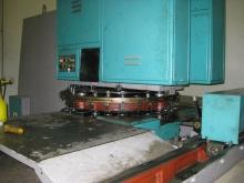 Lis vysekávací LDR 25 CNC